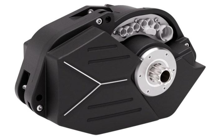 SACHS RS — новый кареточный мотор
