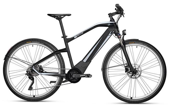 Электровелосипед Active Hybrid E-Bike