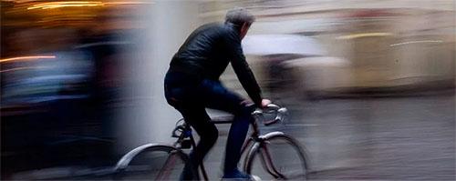 Электровелосипеды на службе у криминала