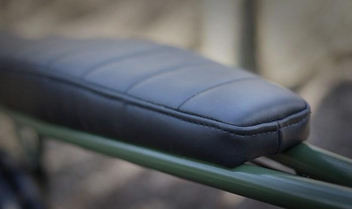 электровелосипед Picnic-350 седушка