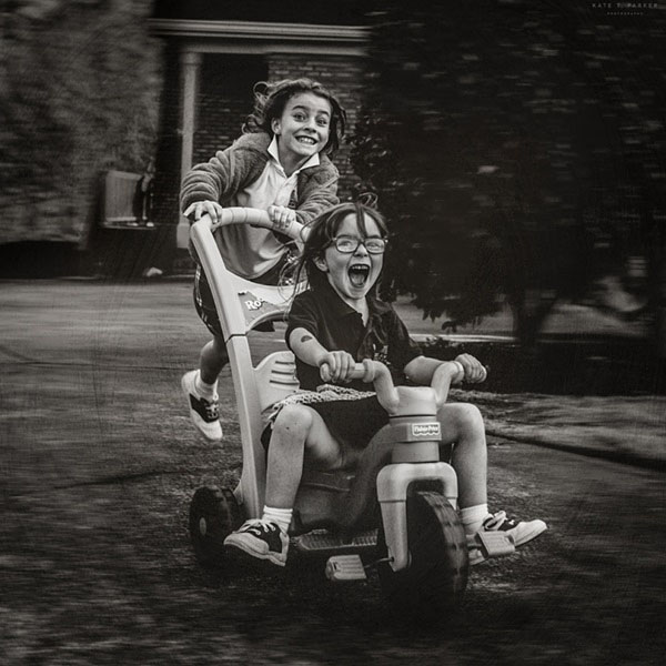 Дети и велосипед. XIX-XX вв. Выпуск №1