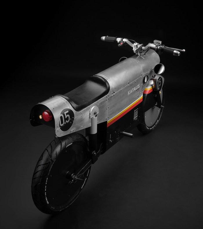 Katalis EV.500 и EV.1000
