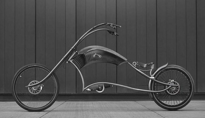 Archont e-bike