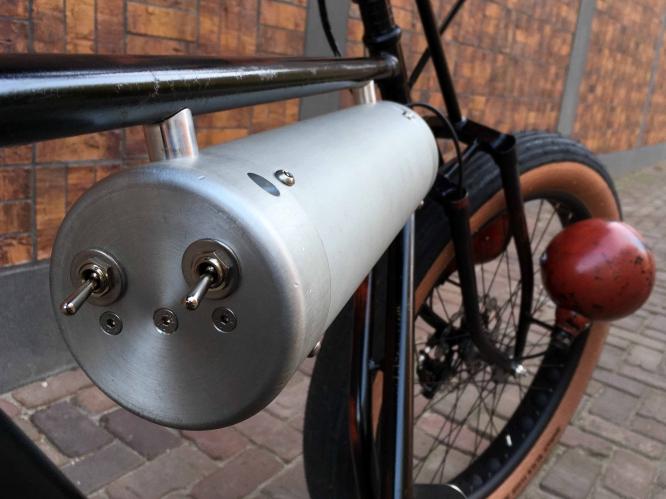 Электровелосипеды Timmermans Fietsen