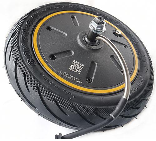 Мотор-колесо для Ninebot KickScooter Max