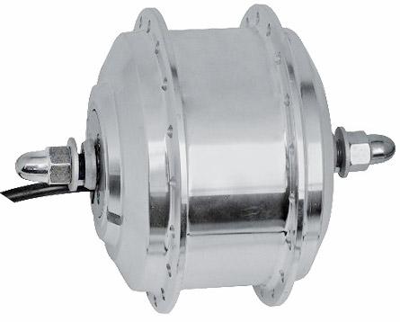 мотор-колесо Shengyi DGW10A-FA