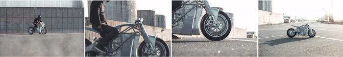 байк байкеры электромотоцикл