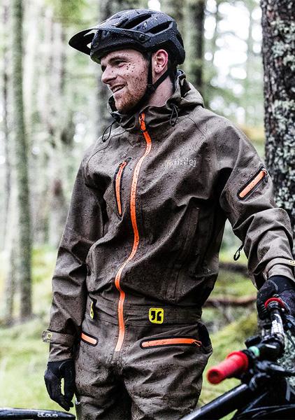 велокостюм водонепроницаемый