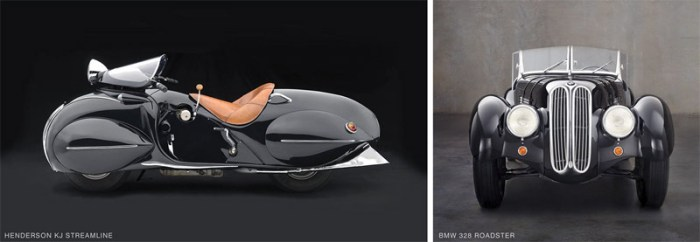 Электромотоцикл Golden Age