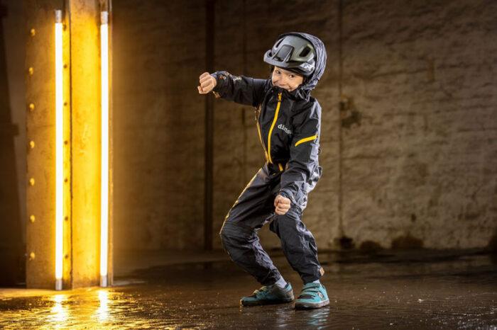 Dirtlej Dirtsuit Kids Edition