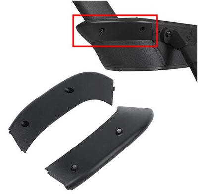 Передние накладки на деку Ninebot MAX G30 и G30D