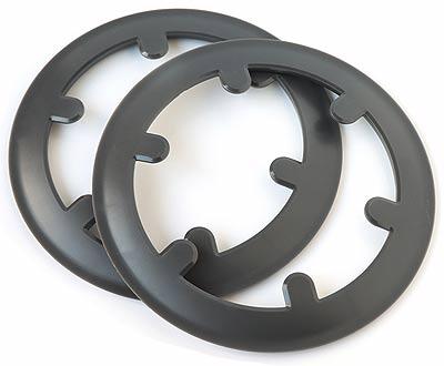 Защитные накладки на мотор-колесо