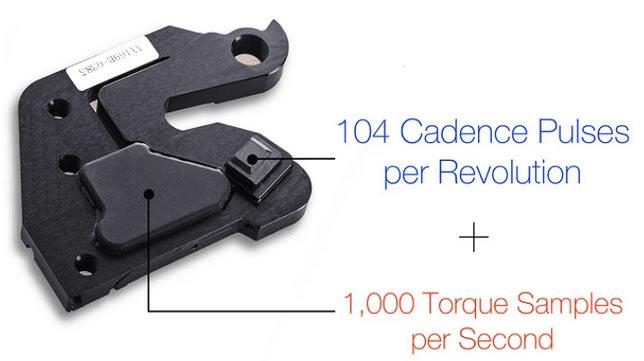 Датчик частоты вращения педалей (Cadence sensors) и датчик крутящего момента (torque sensor)
