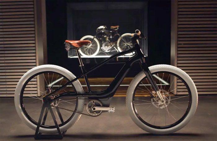 Электробайки, которые должен был делать Harley-Davidson