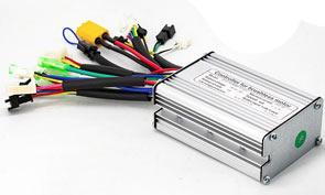 контроллер электровелосипеда