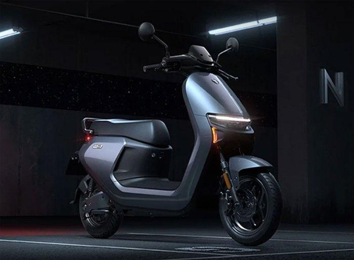 Электрический скутер NineBot N70C, N90 & N100