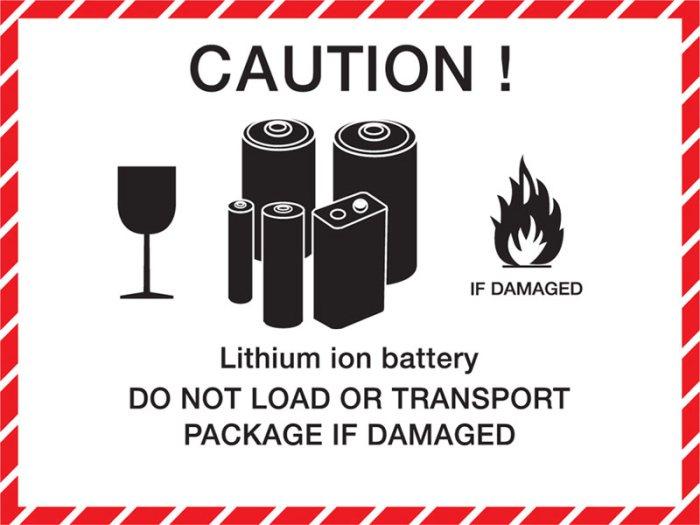 литий-ионные аккумуляторы как не взорваться