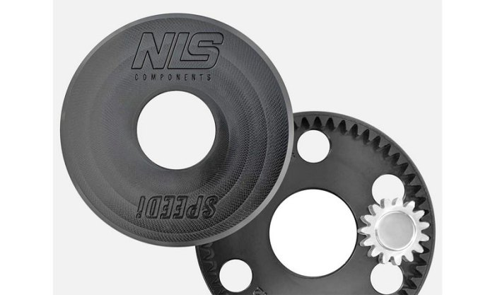 Speedi NLS Components