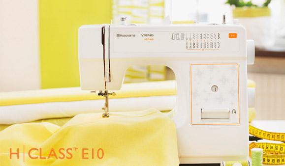 H|CLASS™ E10