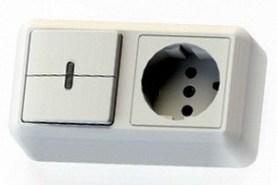 6157eff072b8 Для подключения сразу нескольких потребителей электрического тока  выпускаются розетки со встроенным подавителем волнообразных скачков  напряжения.