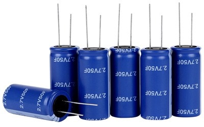 Применение миниатюрных суперконденсаторов может значительно повысить срок службы портативных электронных устройств.