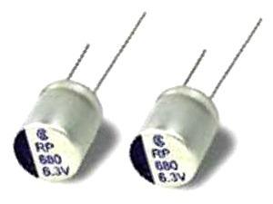 Vidy kondensatorov polimernye