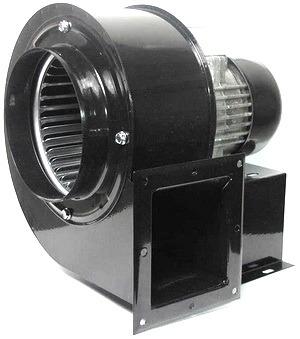 Elektricheskie ventiliatory tsentrobezhnye
