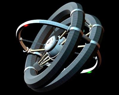 Квантовый двигатель. Виды и устройство. Работа и применение