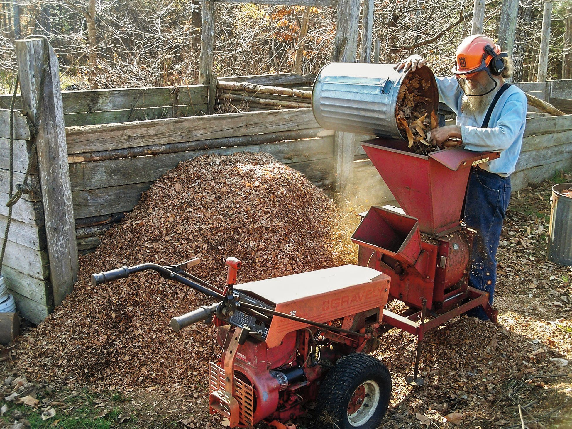 Best Leaf Vacuum Mulcher Reviews
