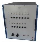 Electrosolz DC Load Bank