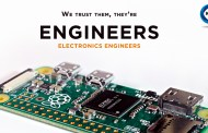 What is job for Chief Electronic Engineer