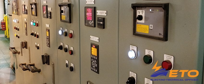 Overcurrent Protection of ship electrical system - Electro