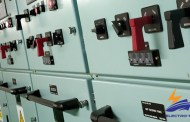 Power Distribution System on ship
