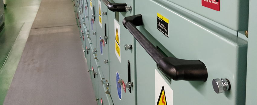 All about Ship's Main Circuit Breakers