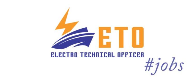 New job for Electrician (ETO) Bulk carrier