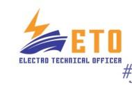 New job for Communications Engineer (ETO) on Cruise
