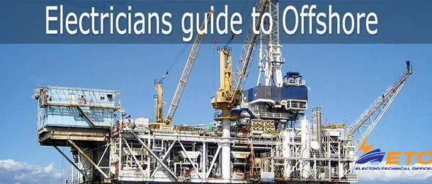 All about Marine Electrician Offshore job