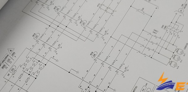 All about Ship Electrical Diagrams