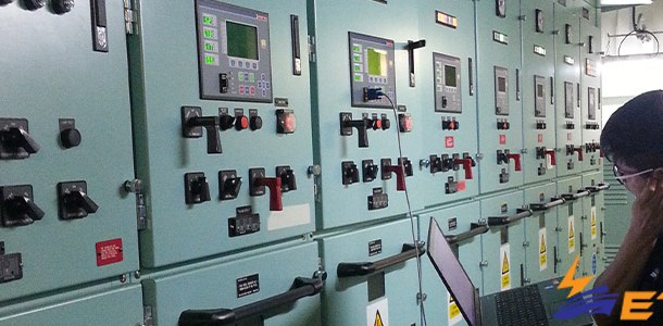 All about Ship Main Switchboard