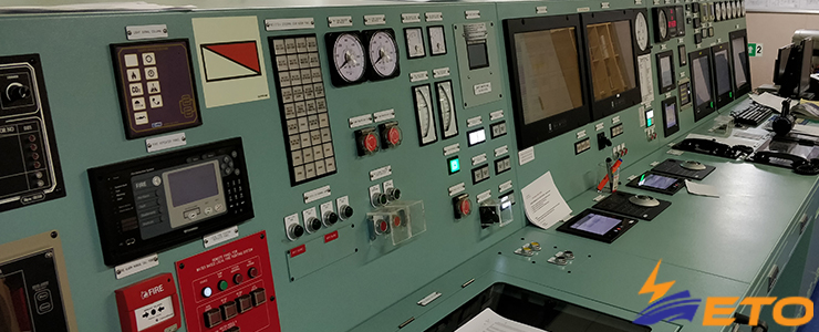All about Ship's Power Management Systems