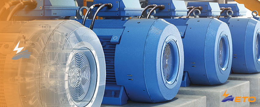 All about Ship Constant Speed Electric Motors and Direct-on