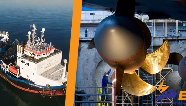 Electric Propulsion on Offshore Construction Vessels