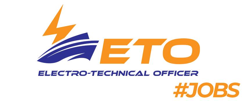 Electro-technical Officer (ETO)