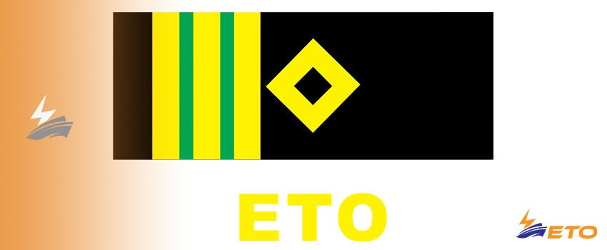 Electro Technical Officer (ETO) rank picture