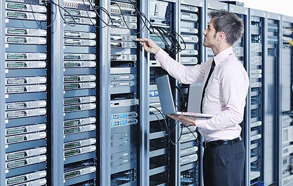 Services Informatiques Technicien Informaticien