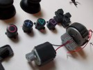 PS2 controller parts