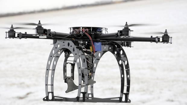 Arduino construire son propre drone diy electro tuto