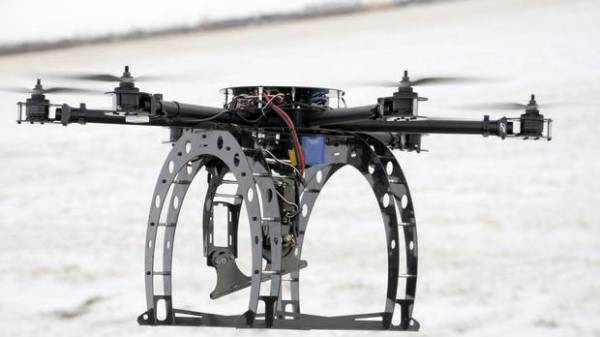 construire drone avec arduino diy