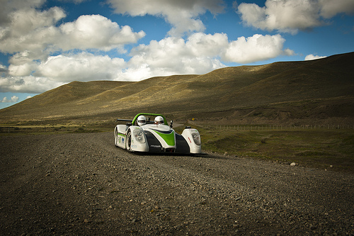 | ElectroVelocity | Racing Green Endurance completes its ...