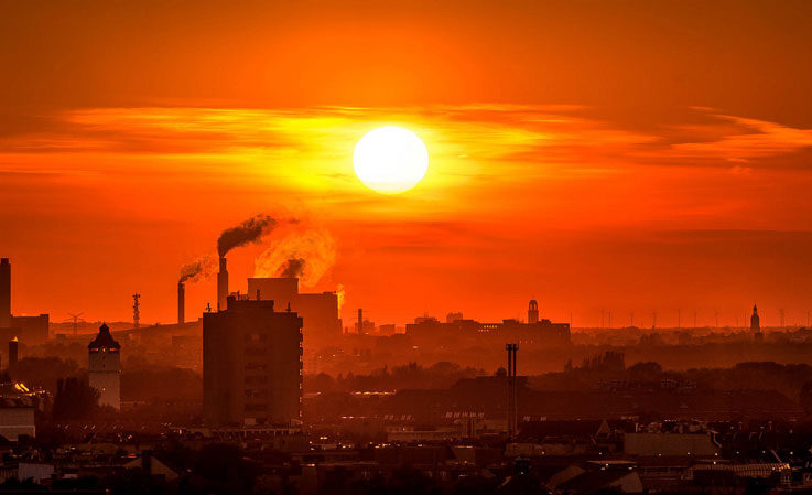 Man-Made Global Warming Destroyed in 500 Words, by Geologist Dr Roger Higgs - Electroverse